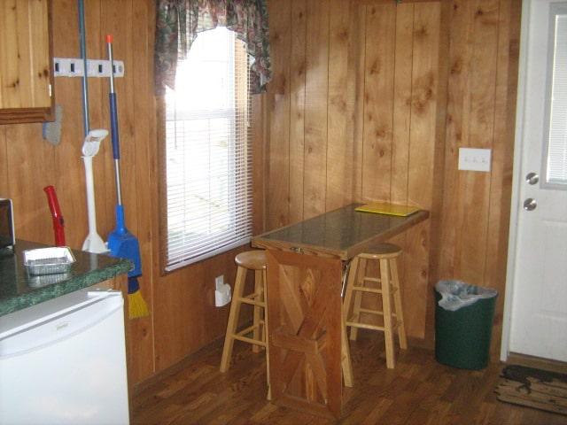 Deer House Deluxe Cabin