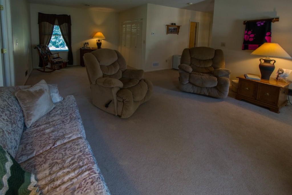 Bear Cave Rental Unit
